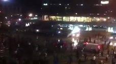 צפו בשוטרים באיפוק מול האתיופים, או ש...לא ?