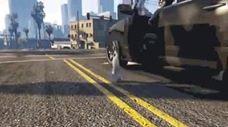 המודים ב GTA V כבר מוגזמים חחח