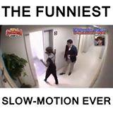 סרטון הסלואו מושן הכי מגניב שתראו בזמן ...