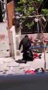 סרטון העצבים היומי במדינת ישראל