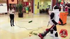 סיפור אהבה רובוטי