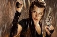 Resident Evil מתחיל בצילומים לסרט חדש