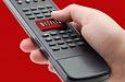 כפתור ה-Netflix מגיע לשלטי הטלוויזיה באירופה