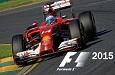 F1 2015 מגיע עם חדשות טובות ...