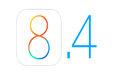 iOS 8.4 תשוחרר מחר!