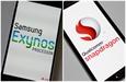 האם סמסונג תייצר את השבב Snapdragon ...
