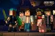 Minecraft: Story Mod – טריילר ראשון ...