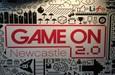 הכירו את תערוכת המשחקים Game On ...