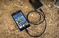 תמונות וחלק מפרט המכשיר Lumia 950 ...