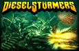 המשחק Dieselstörmers הפר זכויות יוצרים