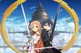 משחק חדש של Sword Art Online ...