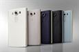 LG מכריזה על LG V10