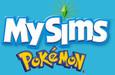 The Sims בסגנון פוקימון