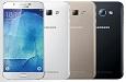 Samsung Galaxy A9 הודלף