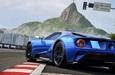 מנהל Forza Motorsport 6 מתייחס למיקרו ...